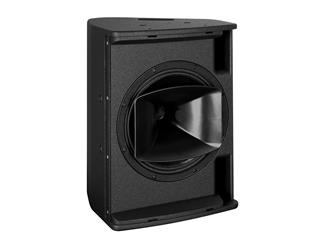 """SEEBURG acoustic line X6  -  12""""Nd/1,4"""" Multifunktionales CoaxialSystem"""