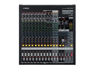Yamaha MGP16X Live-, PA- und Studiomixer