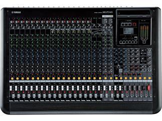 Yamaha MGP24X Live-, PA- und Studiomixer