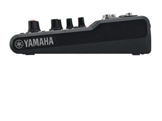YAMAHA MG06, 6-Kanal Mischpult