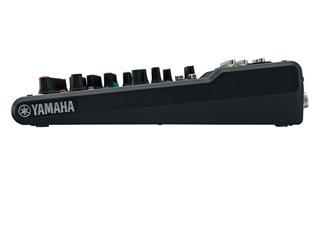 YAMAHA MG10XU, 10 Kanal Mischpult mit FX & USB