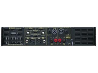 YAMAHA P5000S Endstufe, 2x 700 Watt / 4Ohm