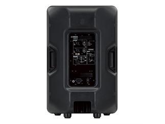 Yamaha DBR15 Bundle - 2x Boxen + 2x Stative + 2x Kabel
