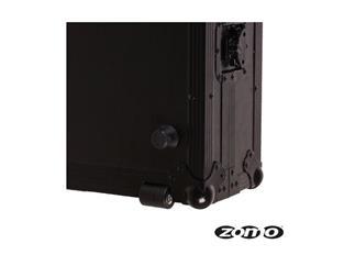 Zomo Flightcase für 2x Pioneer CDJ 2000 und 1x Pioneer DJM 900