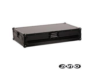 Zomo Flightcase Set 200 NSE fuer 2x Pioneer CDJ-200 1x-DJM-800