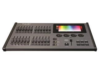 Zero 88 FLX S24 2 DMX-Linie - Multi-Touchscreen