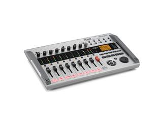 Zoom R24 Recorder – Audio Interface – Controller – Sampler