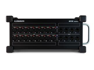 Allen&Heath AB168 Stagebox