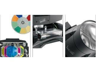 Clay Paky - Alpha Beam 300 - EVG inkl. PH MSR 300