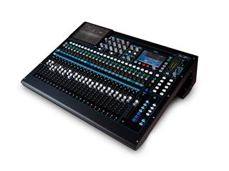 Allen & Heath Qu-24 digitales Mischpult