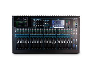 Allen & Heath Qu-32 digitales Mischpult