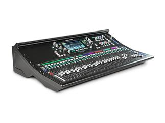 Allen & Heath SQ-7 digitales Mischpult 48 Channels / 36 Busse