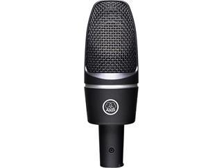 AKG C 3000 Großmembran-Kondensatormikrofon