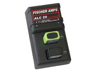 Fischer Amps ALC 29