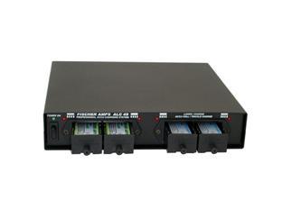 Fischer Amps ALC 49 - für 4 9V block