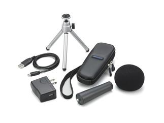 Zoom APH-1 Accessory Pack für H1