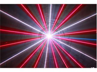 Laserworld RTI ATTO RGB 2.5