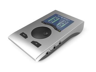 RME Babyface Pro, 24-Channel, 192 kHz, USB Audio Interface
