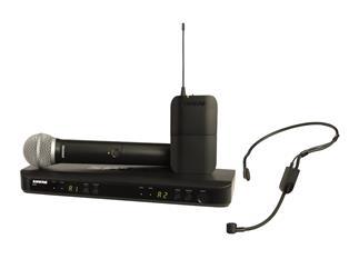 SHURE BLX1288E / P31 T11 863 bis 865 Mhz