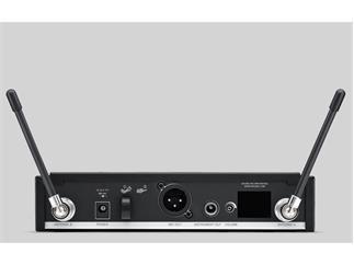 """Shure BLX4RE S8 19"""" Empfänger für PG, SM und Beta Funkstrecken 823 bis 832 Mhz Duplexlücke"""
