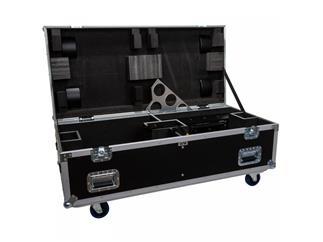 Flightcase für BT-NONABEAM - Standard Case für 4x Nonabeam