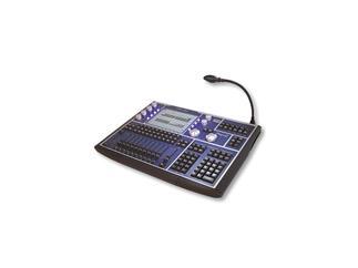 ChamSys MagicQ MQ60 Compact Console - 12 Universen