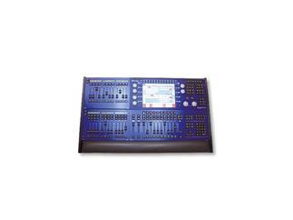 ChamSys MagicQ MQ 200 Pro 2014 Hybrid-Lichtsteuerkonsole
