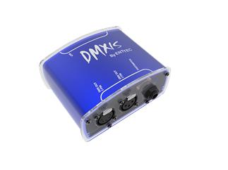 ENTTEC DMXIS, DMX Software und Interface