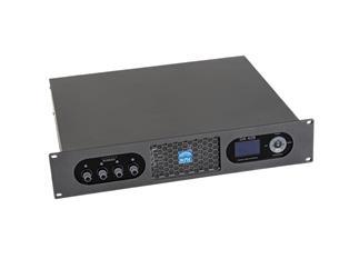 KME DA 428 Digitales Endstufensystem 4-Kanal Verstärker