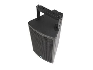 KME FISCO IPS 12 Multimount, schwarz, Montage hochkant, 3D verstellbar