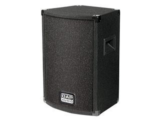 "DAP MC-10 Speaker 10"" 200W 8 Ohm"