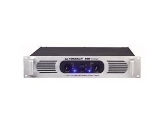 DAP Audio Palladium Vintage Endstufe P-500, 2x250W / 4 Ohm