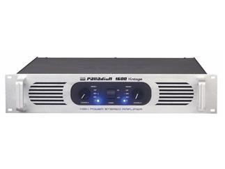DAP Audio Palladium Vintage Endstufe P-1600, 2x800W / 4 Ohm
