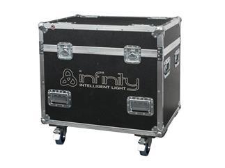 DAP Case für 2 Stück Infinity IS-250