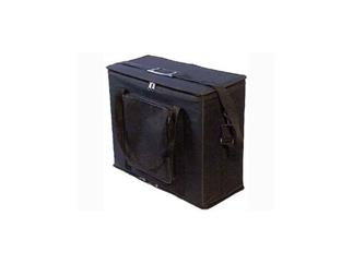 "DAP Rack Bag 19"" 6 space high"