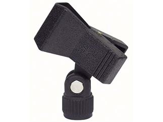 DAP Microphone Holder Spring Type, Mikro Clip