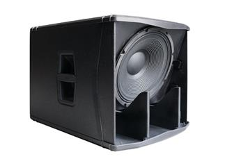 "dB SUB 15 H, 15"" Subwoofer, Bass-Reflex, 1000W digipro G3"