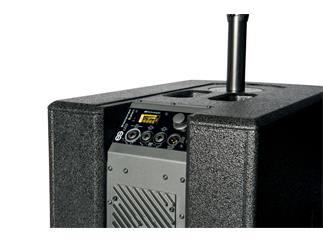 dB ES 1203 Entertainment System