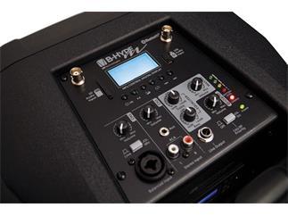 dB Technologies B-Hype Mobile HT Akku Lautsprecher mit Handsender