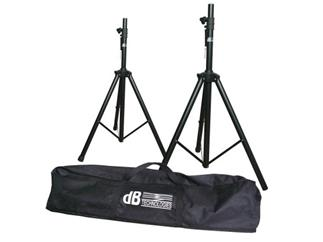 dB Technologies Speaker Stand Kit für ES 503