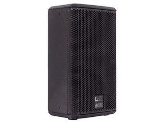 DB Technologies LVX 10 Aktivbox digital, schwarz
