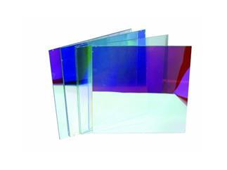 Dichro-Filter grün 195 x 191mm