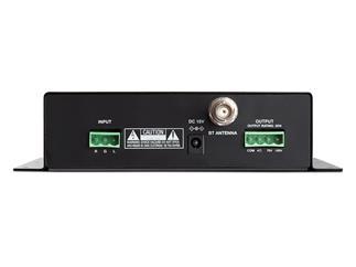 Denon DN-200AZB Bluetooth Verstärker mit 20W an 4 Ohm oder 70/100V