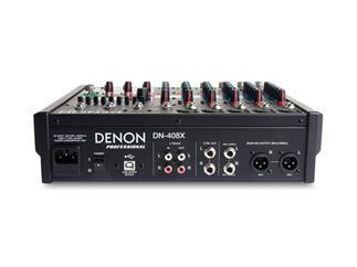 Denon DN 408X Mischpult 8 Input
