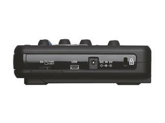 Tascam Digitales 8-Spur-Portastudio