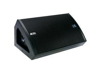 "dBTechnologies DVX DM15 Digital-Active-Wedge 15""/1,4"" Neodym 750W"