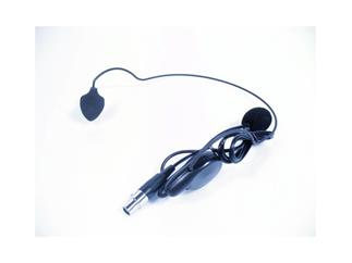 Headset Mikrofon für UHF-400 BP