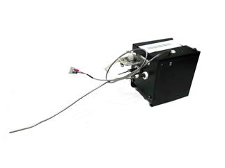 Heizelement NSF-250 LED DMX