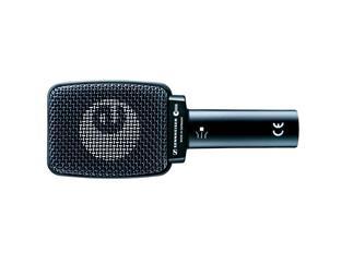 Sennheiser E 906 dyn. Instrumentenmikrofon, Superniere für Gitarrenverstärkerabnhame