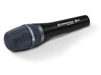 Sennheiser E 965 Echtkondensator Gesangsmikrofon umschaltbare Chrakteristik: Niere/Superniere